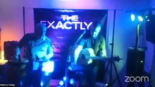 BSCP Virtual Jam   The Exactlys   3 11 2021