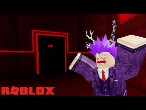 Full Download] New Scp Update Roblox The Scary Elevator