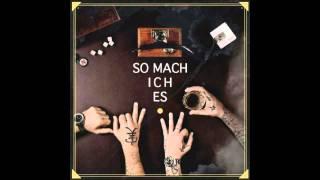 BUSHiDO & SiDO - SO MACH iCH ES [ 2011 ] [ 23 ] [ DOWLOADLiNK ]