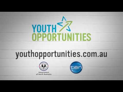 Youth Opportunities and Ten Gives