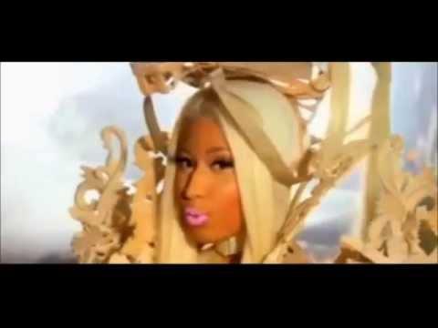 Nicki Minaj - Va Va Voom (Clean)
