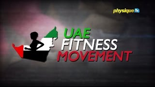 UAE Fitness Movement aims to encourage more people to exercise