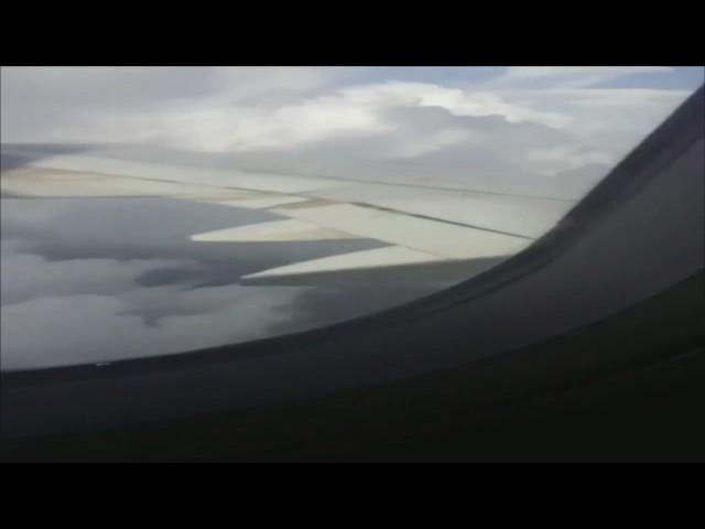 بالفيديو   لحظات رعب لطائرة سعودية دخلت مطباً هوائياً   العربية نت   الصفحة الرئيسية