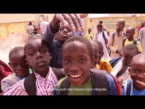 CorpsAfrica/Senegal - full-length, July 2017