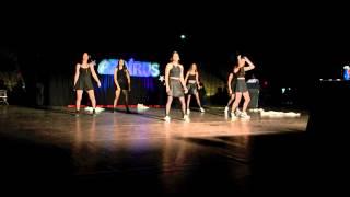 Dance Republic 2015 (Josefa Del Rio Morovis Puerto Rico)