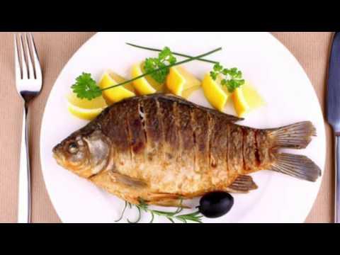 Когда во время Великого Поста можно есть рыбу?