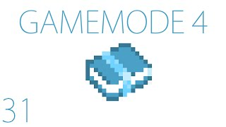 E31 - Enchantment Extractor -  Gamemode 4