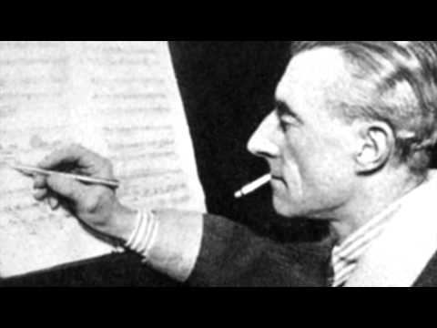 Short Biography - Maurice Ravel