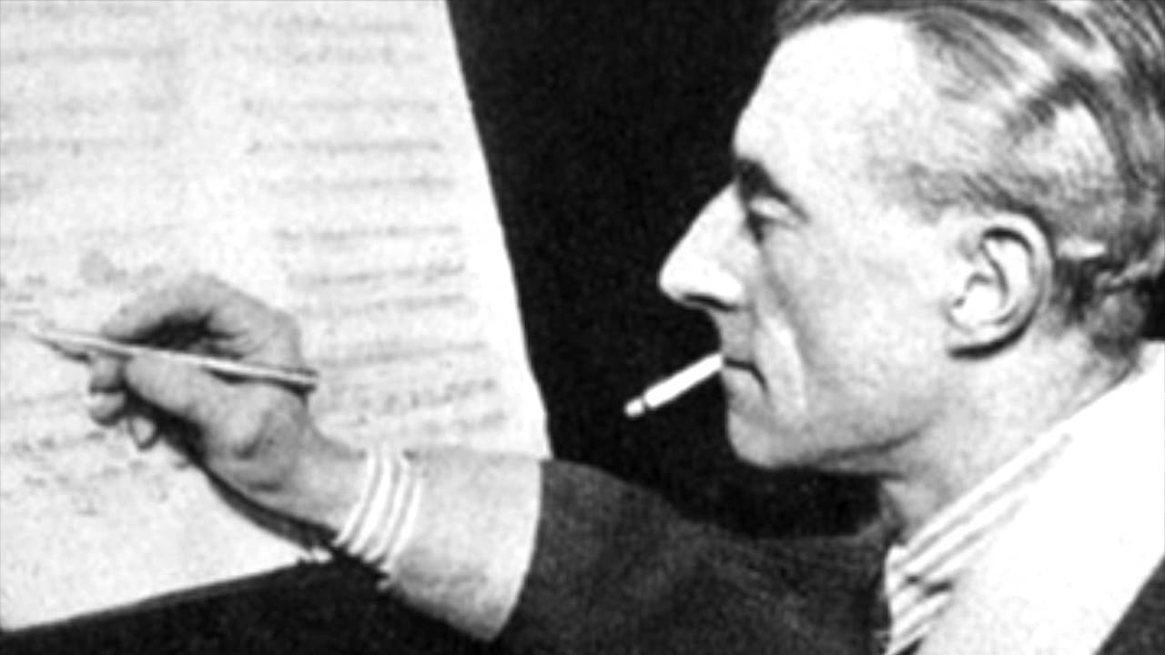 Composer Biography - Maurice R...