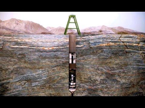 Инновации шахтостроения