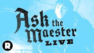 """Ask the Maester Live: """"A Knight of the Seven Kingdoms"""" 