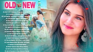 Old Vs New Bollywood Mashup Songs 2020 |Romantic Hindi Love Mashup Remix,Old Song_InDiAn MaShUp 2020