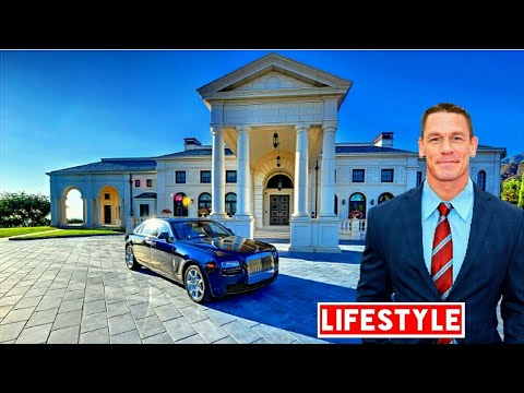John Cena Lifestyle, Net Worth, Income, House, Car, Private Jet, Watch and family