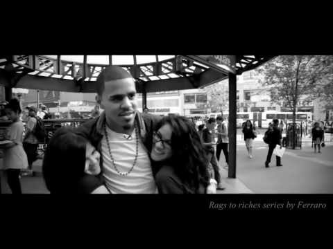 Motivational short Documentary J.Cole – Rags to riches