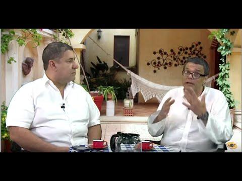 Ministra preocúpese de Guyana en #ComoElGuarapo