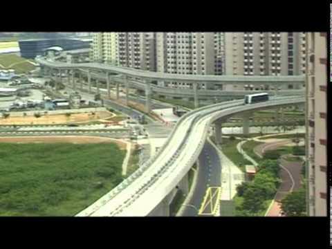 Punj Lloyd Civil Engineering Corporate Film