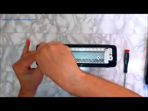 HOW TO OPEN XBOX 360 SLIM   DISASSEMBLE CONSOLE
