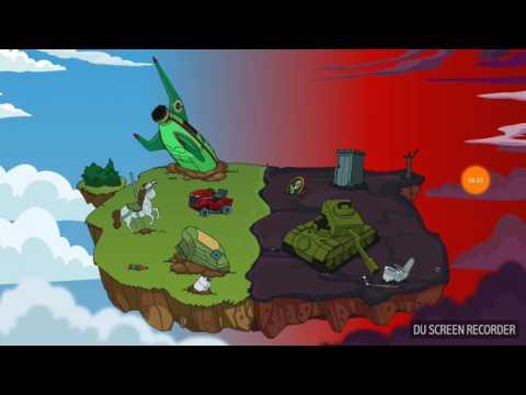 Animation Throwdown - Rumble Finals - Dire Tide vs Koabg