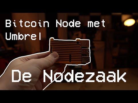 Een Bitcoin Lightning Node Maken Met Een Raspberry Pi En Umbrel | Nodezaak #2 | Satoshi Radio