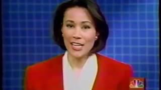 NBC News at Sunrise (April 22, 1991)