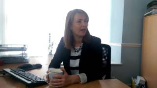 RCN Wales: Safe Nurse Staffing Levels (Wales) Bill - Kirsty Williams Q&A Part 1