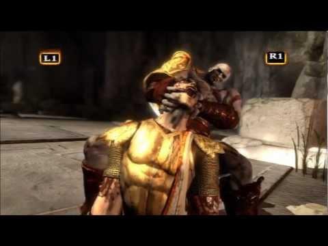God of War 3 - Helios HD