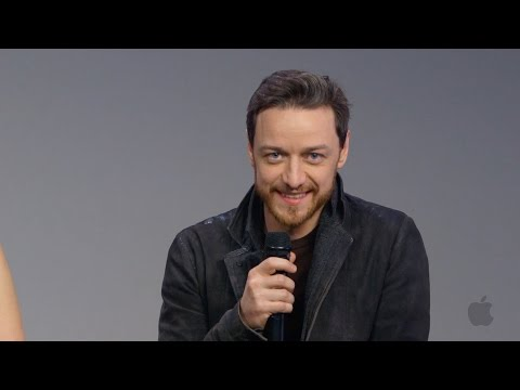 Split Cast Interview with James McAvoy, Anya Taylor-Joy and Betty Buckley