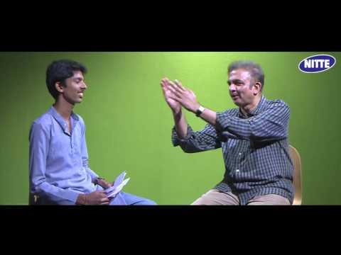 Jayanth Kaikini- Full Interview