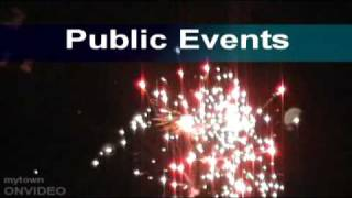 Fireworx Scotland organisers of firework displays in Scotland for many types of events