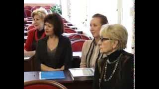 В АлтГТУ завершилось обучение в рамках Президентской программы