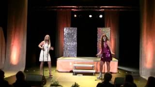 Butterfly - Ton deg ned - Norge/2009 - Parodi Grand Prix 2013