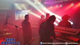 EL TEQUILA BAR 📽Presentación En Vivo🔴  Clewiston Florida ☆ Grupo Prekvi2☆  2O18™️