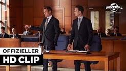 Suits Staffel 5 - Clip HD deutsch / german