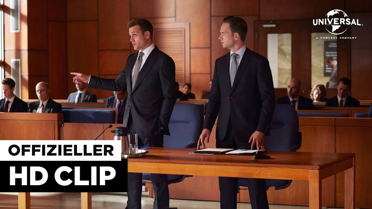 suits staffel 5 dvd deutsch