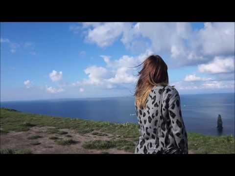 Irlanda: Galway, Connemara & Cliffs of Moher | Travel Vlog