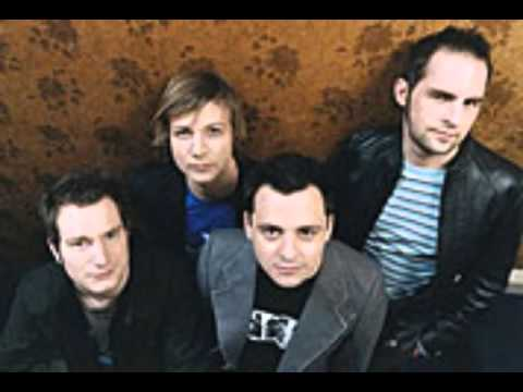 Bell X1 Live 2004 09 26 The Opera House Cork (Audio)
