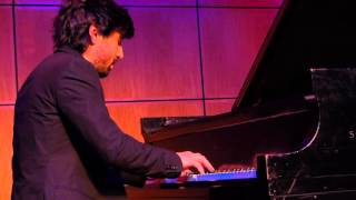 Live at Berklee College of Music - Piano Showcase