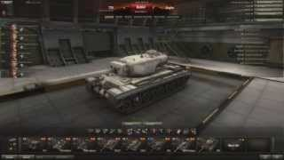 World of Tanks - T30 Tier 9 Tank Destroyer - Part 2