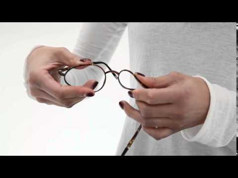 Unbreakable polette eyewear frame!
