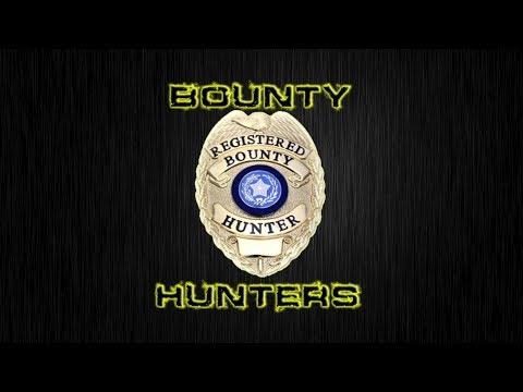 """Bounty Hunters Ep 2. """"Ahkmed"""" 😂COMEDY😂 David Spates"""