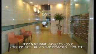 賃貸マンション 【CMK】2DKマンション 都筑区 センター南 徒歩1分