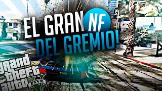 """EL GRAN NF DEL GREMIO """"GTA V ONLINE"""" BYABEEL"""