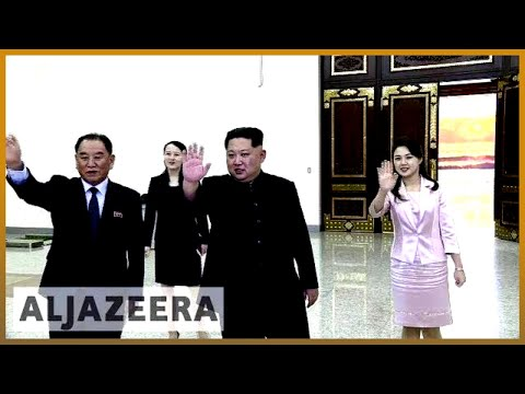 🇰🇵 North Korea open to freezing nuclear weapons tests amid talks | Al Jazeera English