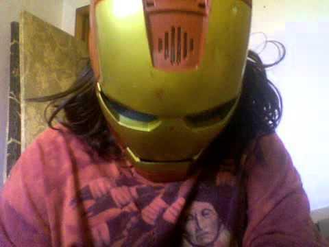 Voice Changer Part 6 Daft Punk Robot Rock