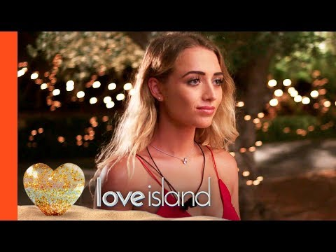 FIRST LOOK: New Islander Georgia Causes Chaos | Love Island