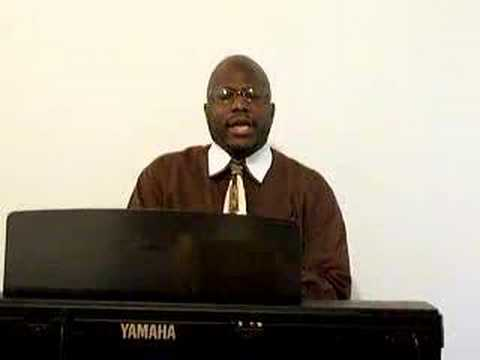 Love Song by Calvin J Lynch for Vickie Winans cont...