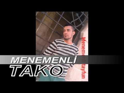 İzmirli Eyüp & Menemenli Tayfun - Bir Mana Var Gözlerinde