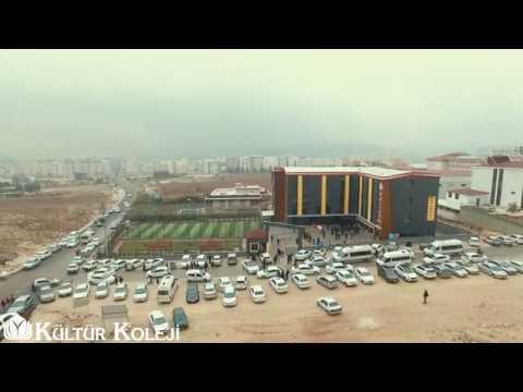 Şanlıurfa Kültür Koleji Türkiye Geneli Bursluluk Sınavı