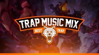 Trap Mix 2016 🔥 Best Gaming Music Mix 🔥 Trap, Edm & Future Bass Music