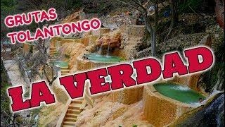 ✔️ LA VERDAD DE LAS GRUTAS TOLANTONGO, HIDALGO | DETALLES COMPLETOS QUE NO SABIAS | TRIP TOLANTONGO